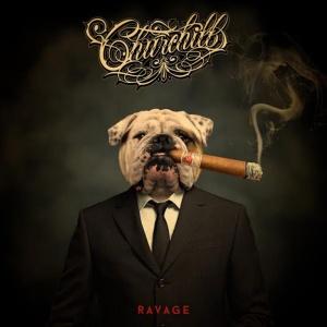 Churchill - Ravage
